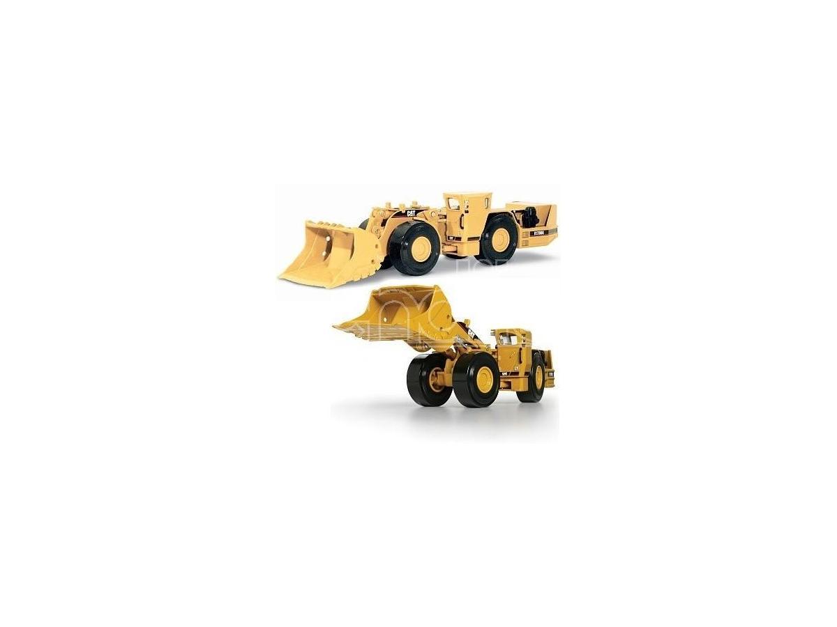 Norscot NR55140 RUSPA RUOTE CAT R 1700 G LHD 1:50 Modellino