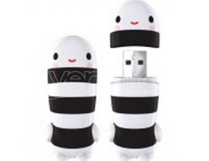MIMOCO USB FLASH DRIVE 4GB -MR PHANTOM- USB