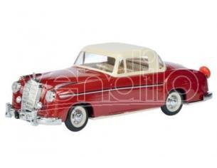Schuco Classic 450023500 Rollfix 1085 Mercedes Benz Coup