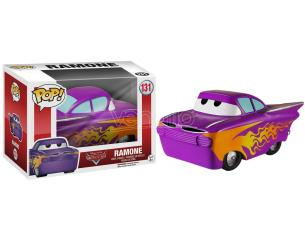 Cars Funko POP Disney Vinile Figura Ramone 9 cm