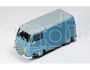 Ixo Model CIXj000030 RENAULT ESTAFETTE 1962 1:43 Modellino