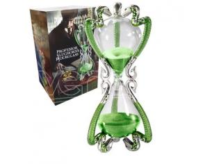 Harry Potter Clessidra Professor Lumacorno Replica 25 Cm Noble Collection