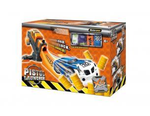 Mac Due Motorama 500831 - Pistol Launcher [Giocattolo]