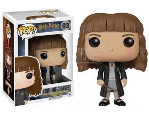 Harry Potter Funko POP Film Vinile Figura Hermione Granger 10 Cm