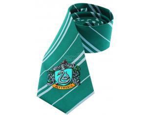 Harry Potter Cravatta Serpeverde Ufficiale Cinereplicas