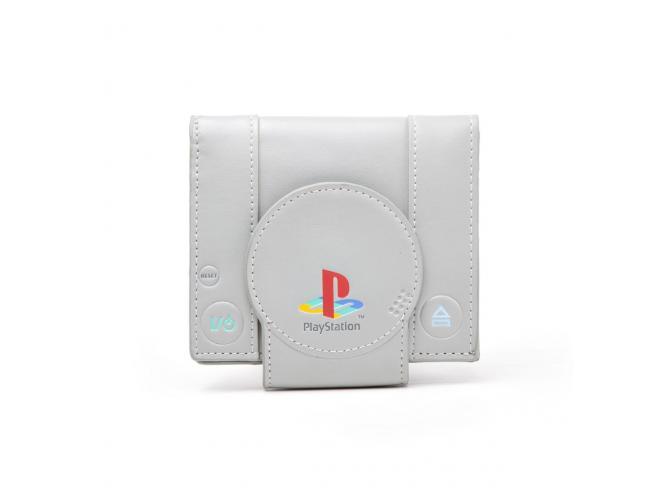 Sony Playstation Portafoglio  bifold Playstation Bioworld