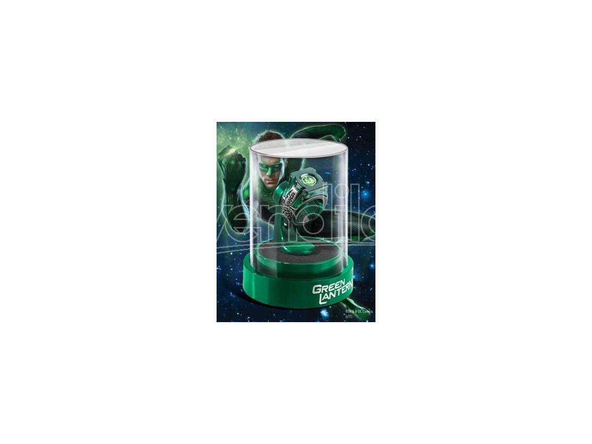 Anello Lanterna Verde Replica 1/1 Lanterna Verde Noble Collection