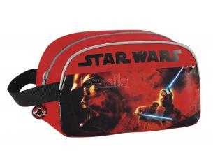 Borsa Star Wars Wash Darth Fener Vader 26 cm Safta