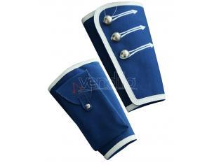 Assassin's Creed Unity Military Cuff Braccialetto Wristband Bioworld