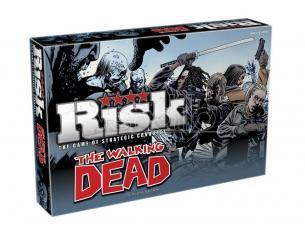 Gioco da Tavolo Risk The Walking Dead versione Inglese Winning Moves