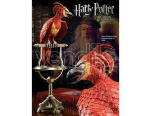 Harry Potter Statua Fanny Fenice Di Silente Noble Collection