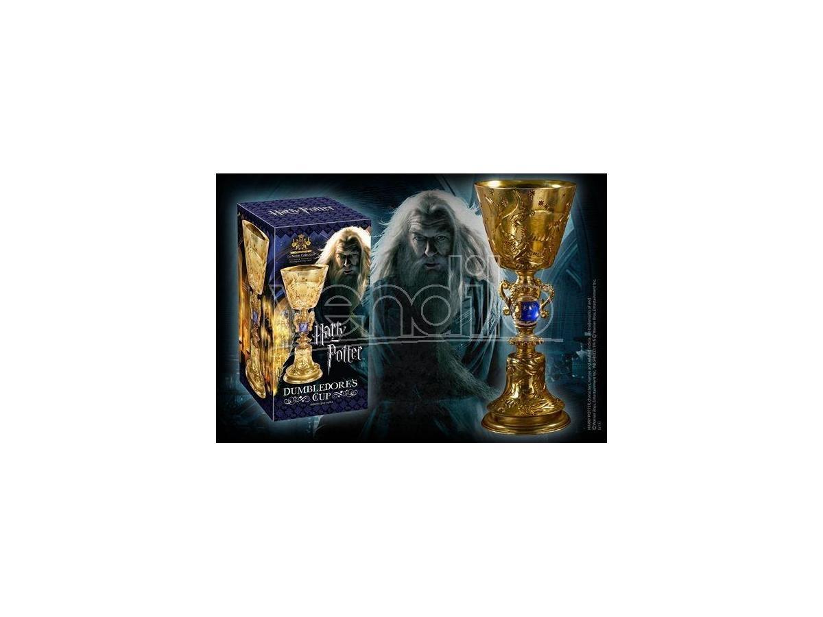 Harry Potter Replica Calice Di Albus Silente Noble Collection