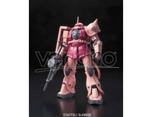 Model Kit Rg Zaku MS-06S 1/144 Bandai