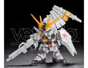 Bandai Model Kit Bb Gundam Nu Metallolic Ver Model Kit