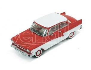 PremiumX PRD387 FORD TAUNUS 17M 1957 RED/WHITE 1:43 Modellino