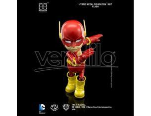 Herocross Flash Hybrid Metallo Af Action Figure