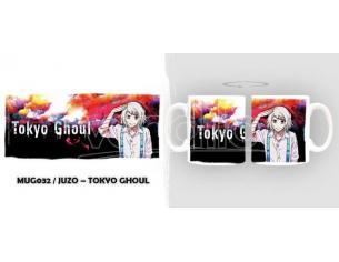 Nekowear Tokyo Ghoul Juzo Tazza