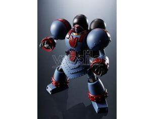 Bandai Src Gigante Robo Animation Ver Action Figure