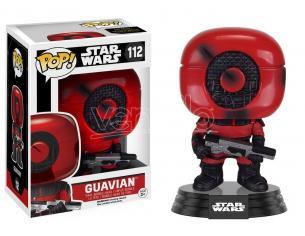 Star Wars Funko POP Film Vinile Figura Guavian 9 cm