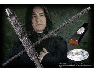 Harry Potter Bacchetta Magica Character Severus Piton Noble Collection