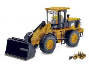 Diecast Master DM85057 CAT 924G VERSALINK WHEEL LOADER 1:50 Modellino