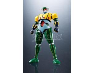 Jeeg Robot D'acciaio Src Super Robot Chogokin Kotetsu Figura 13 cm Bandai