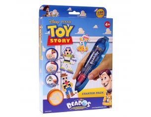 Toy story - PennaPerline Beados Giochi preziosi Giocattolo