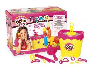Giochi Preziosi - NCR02130 - Dolce Party - Pop Lolly, Di Che Ghiacciolo Sei?