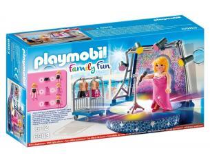 PLAYMOBIL 6983 SUMMER DISCO