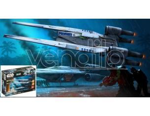 Revell RV06755 STAR WARS REBEL U-WING FIGHTER KIT 1:100 Modellino