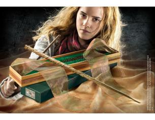 Harry Potter Bacchetta Magica Hermione Granger Olivander Noble Collection