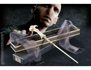 Harry Potter Bacchetta Magica Lord Voldemort Olivander Noble Collection