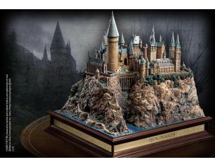 Harry Potter Castello Diorama Hogwarts Replica Noble Collection