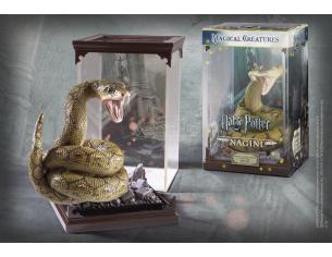 Harry Potter Creature Magiche Statua Nagini 18 Cm Noble Collection