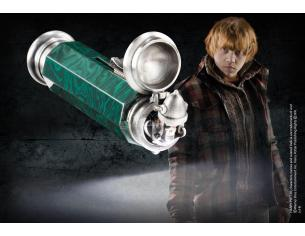 Harry Potter Deluminatore Ron Weasley Noble Collection