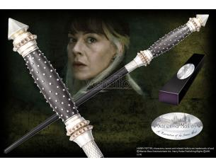 Harry Potter Bacchetta Magica di Narcissa Malfoy Character Noble Collection