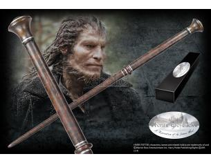 Harry Potter Bacchetta Magica Fenrir Greyback Character Noble Collection