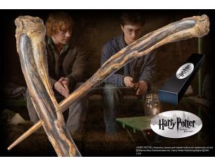 Harry Potter Bacchetta Magica Dei Ghermidori Character Noble Collection