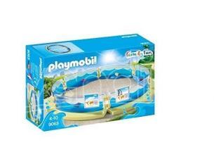 Playmobil 9063 - Vasca per i Pesci