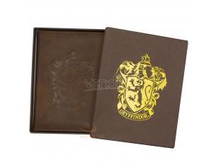 Harry Potter Portafoglio  Porta Passaporto Griffondoro Noble Collection