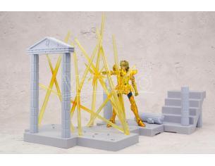 Saint Seiya Myth Cloth Panoram Leo Aiolia Action Figura Bandai
