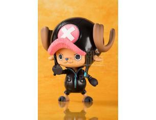 One Piece Zero TonyTony Chopper Statua 7 cm Figuarts Bandai