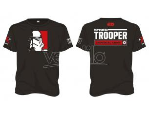 SD TOYS T-SHIRT SW STORMTROOPER IMPERIAL ARMY NERA TAGLIA S T-SHIRT