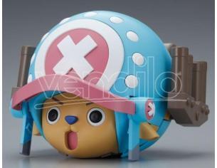 One Piece Chopper Robo S 1 Guard Fort Bandai