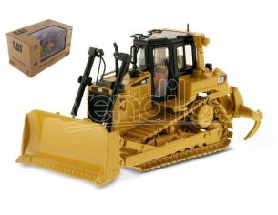 Diecast Master DM85910 CAT D6R TRACK TYPE TRACTOR 1:50 Modellino