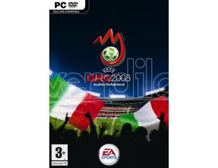 UEFA EURO 2008 SPORTIVO - GIOCHI PC