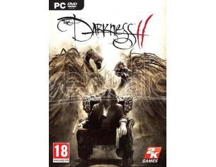 THE DARKNESS II AZIONE - GIOCHI PC
