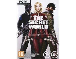 THE SECRET WORLD AVVENTURA - GIOCHI PC