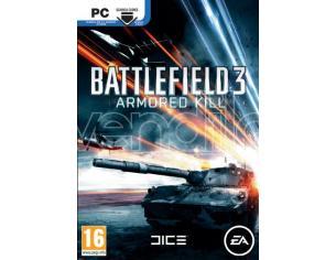 BATTLEFIELD 3: ARMORED KILL SPARATUTTO - GIOCHI PC