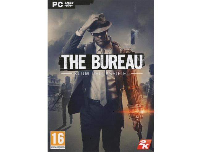 THE BUREAU: XCOM DECLASSIFIED SPARATUTTO - GIOCHI PC